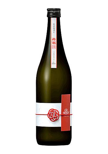 酔鯨(すいげい) 熟成梅酒 6 720ml