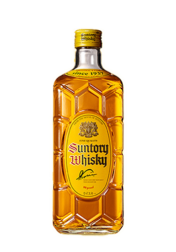 SU 角瓶 700