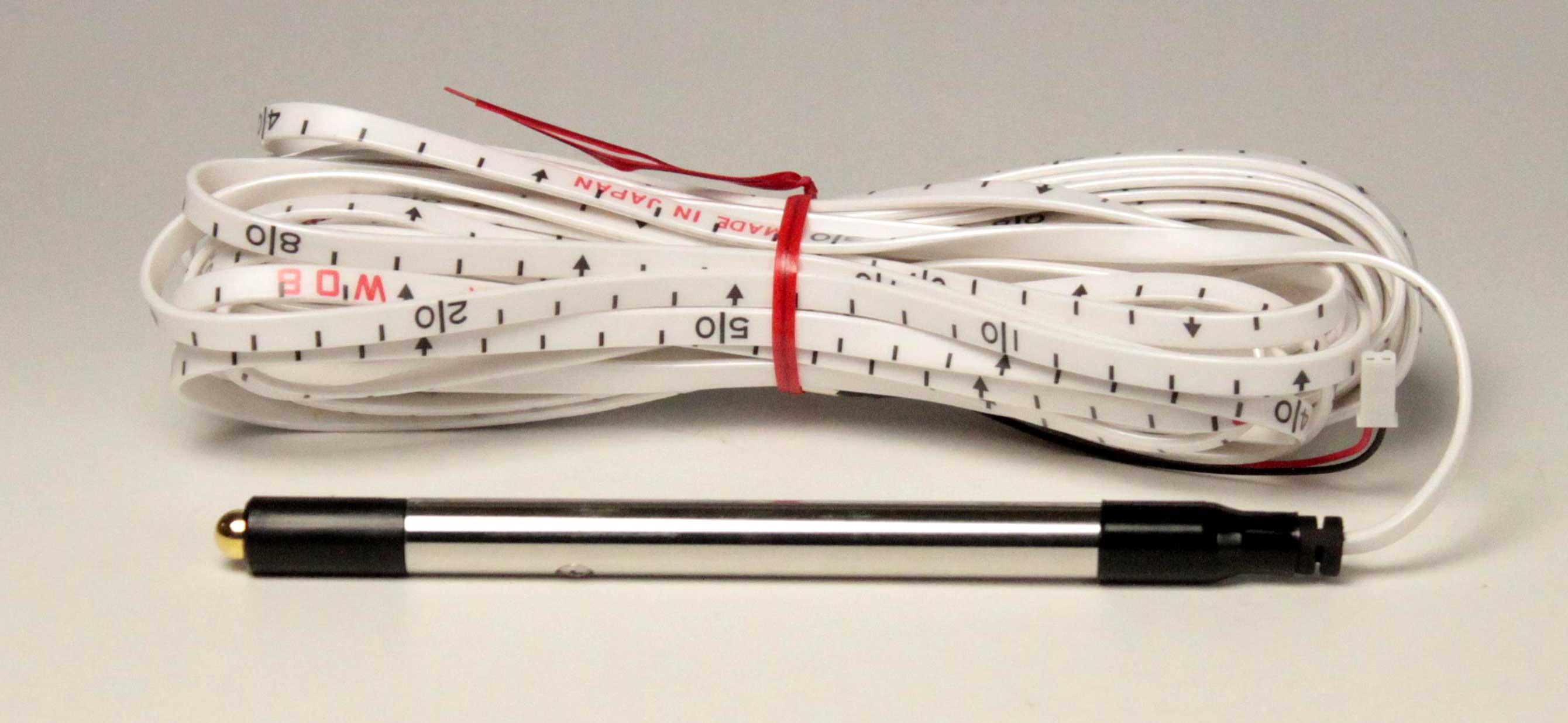 ミリオンロープ水位計交換用テープ10m
