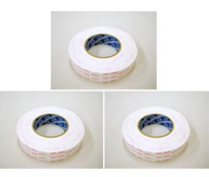 【3本セット】「強力両面ボンドテープ」 30mm幅×10M ※ジョイナー用【送料無料】