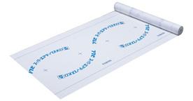 【防音マットの施工に最適!】 透湿・防水シート「スーパーエアテックスKD30」フローリングの保護に!