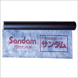 【高性能タイプ】防音シート(遮音シート) 「サンダムK-PRO」 1.2mm×920mm×10M  ゼオン化成製 【送料無料】
