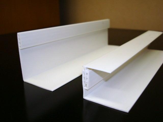 ワンタッチタイプ・コ型