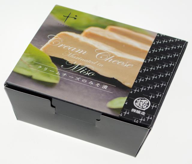 チーズ 箱