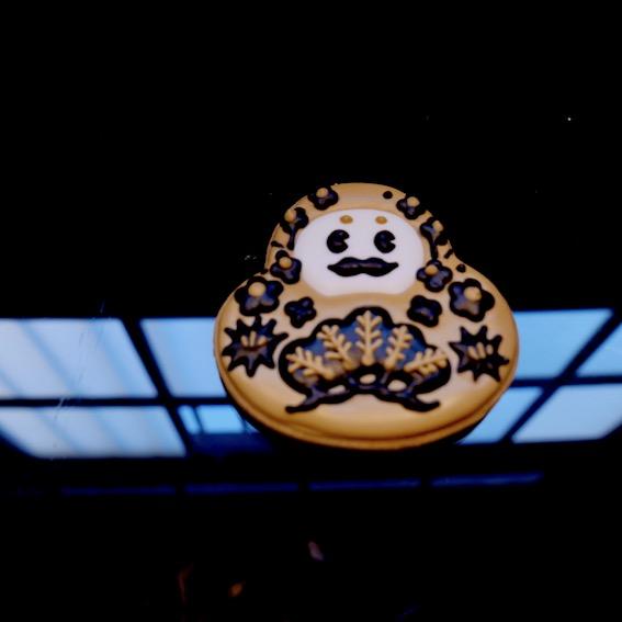MONSTER アイシングクッキー