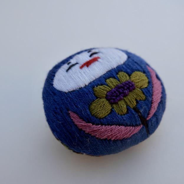 atelier taffeta 刺繍