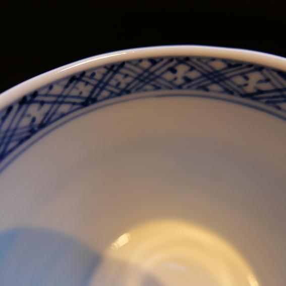 九谷焼伝統工芸士 吉岡将弐の器