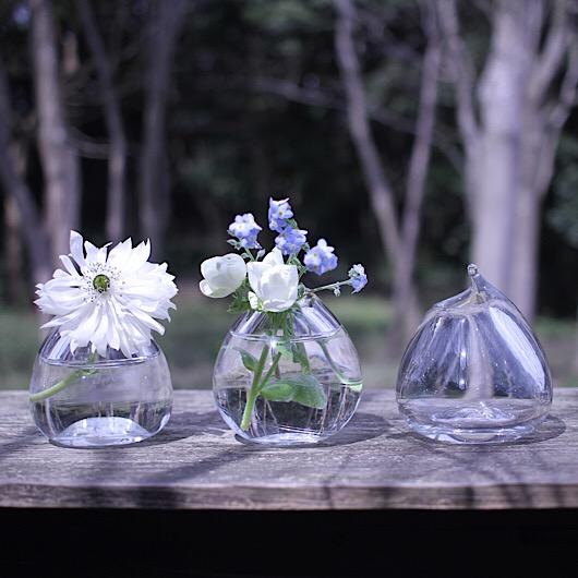 秋友騰尊花瓶