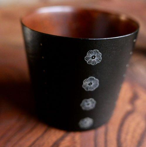 糸花のカップ A