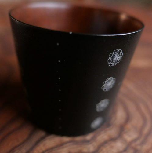 糸花のカップ B