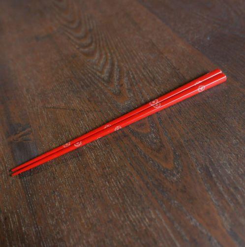 糸花のお箸