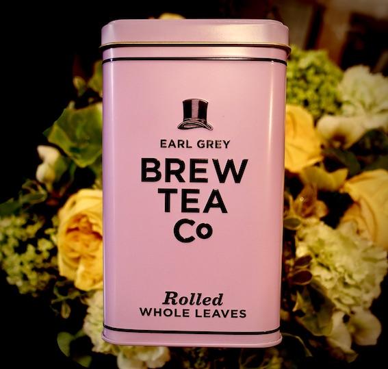 BREW TEA Co アールグレイ