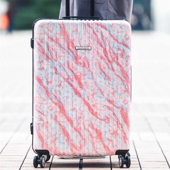 センチュリオン スーツケース ジッパータイプ H05 大