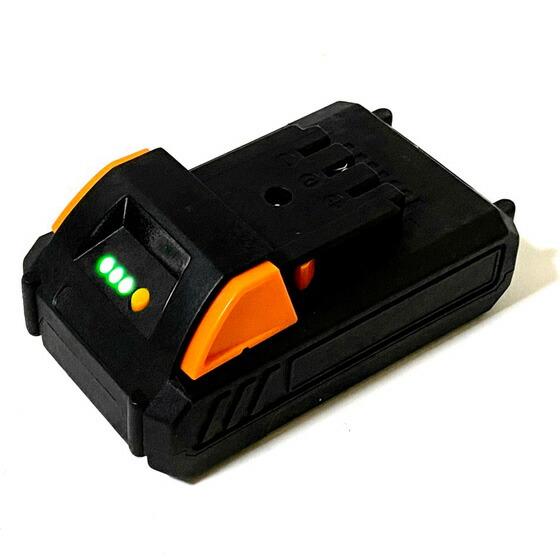 家庭用耕運機 専用バッテリー
