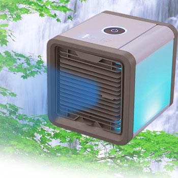 コンパクト 冷風扇