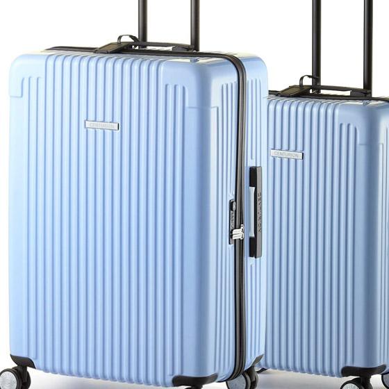 センチュリオン スーツケース ジッパータイプ SNA 大?