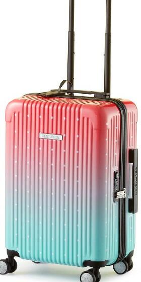 センチュリオン スーツケース ジッパータイプ LGB 小?