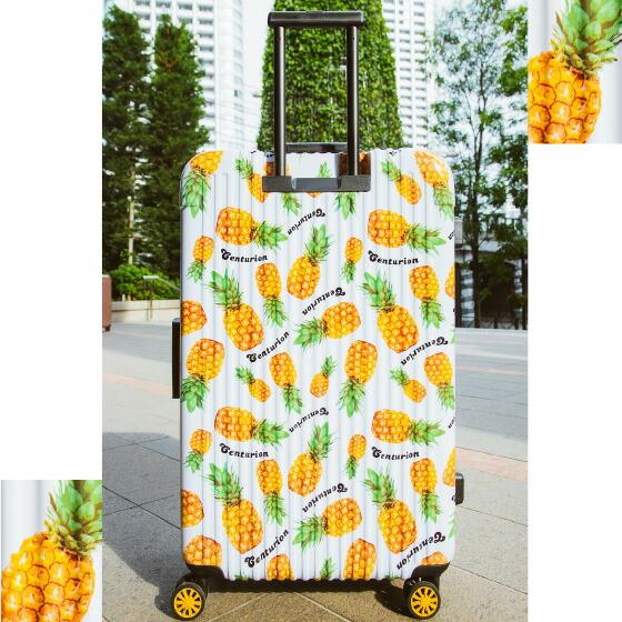 センチュリオン スーツケース フレームタイプ(ハードタイプ) c07 大(29インチ)