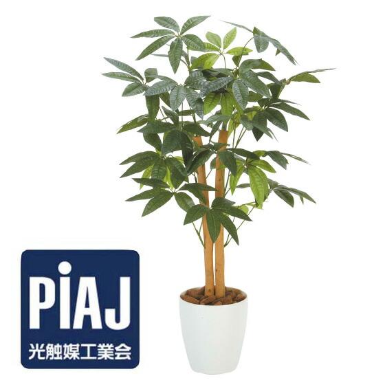 人工観葉植物 バキラ90