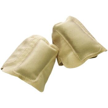 運動ができる 外反母趾サポートパッド 1組(左右両足分)
