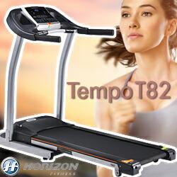 【オリジナルフロアマット付き】 HORIZON ホライズン Tempo T82 テンポティー82 『メーカー直送品』【初期不良を除く返品・交換不可】