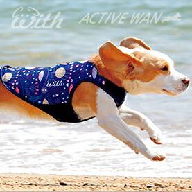 ACTIVE WAN フラワー