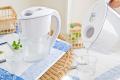ポット型浄水器「PLUS+Ai(プラスアイ)」手軽に美味しい水が短時間で!