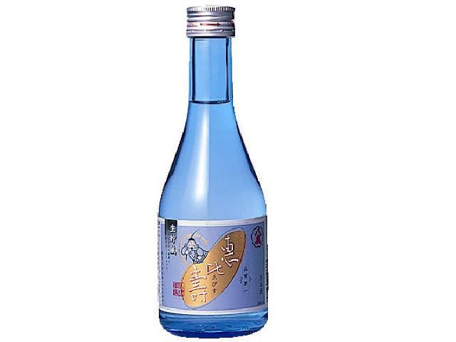 フレッシュ&フルーティな爽快酒 【八鹿 恵比寿 生貯蔵酒】 300ml
