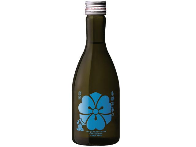 冴えの、八鹿 【八鹿本醸造辛口(青)】 300ml
