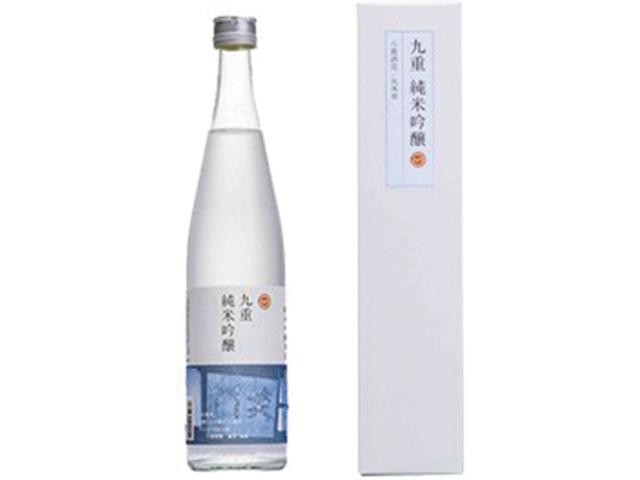 Oita Made  【九重純米吟醸】 500ml