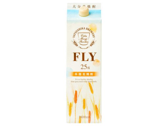 大分麦焼酎FLY