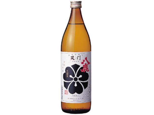 普通酒にして銘酒 【笑門 八鹿】 900ml
