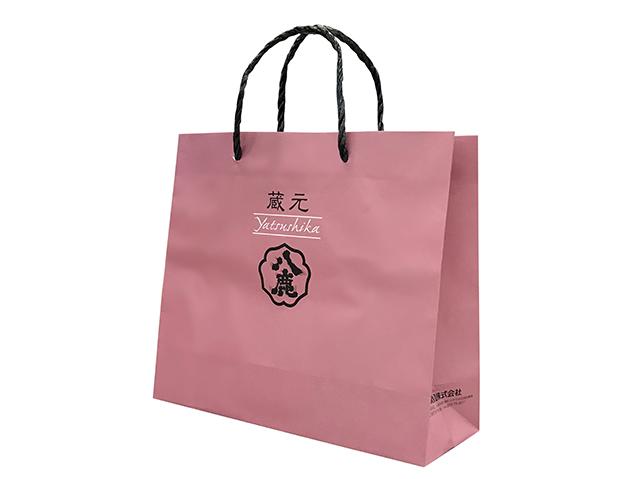 八鹿酒造 専用紙袋
