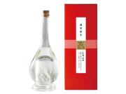 """開運を願う干支ボトル【2019""""亥""""清酒 500ml】大吟醸酒"""