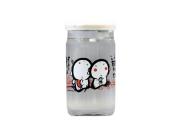 普通酒にして銘酒 【笑門 八鹿】 カップ 180ml (お地蔵さんカップ)
