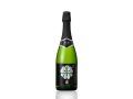 瓶内二次発酵による純米酒のスパークリング 【八鹿スパークリング Niji】 8度 360ml《包装(熨斗)不可》