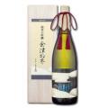 純米大吟醸 会津の冬