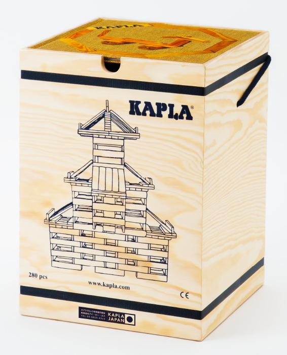 KAPLA280J-茶