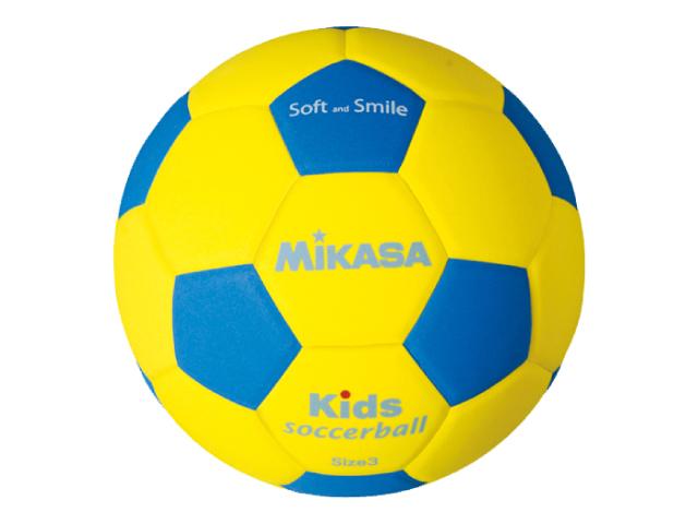 スマイルサッカーボール  商品画像01