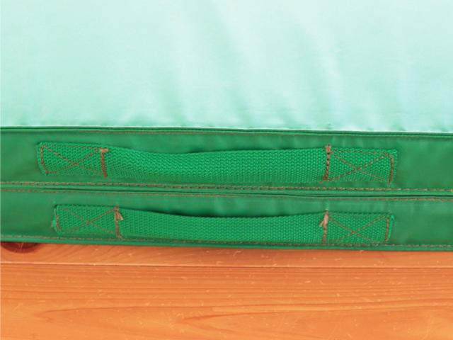 安田式カラーマット(緑) 商品画像05
