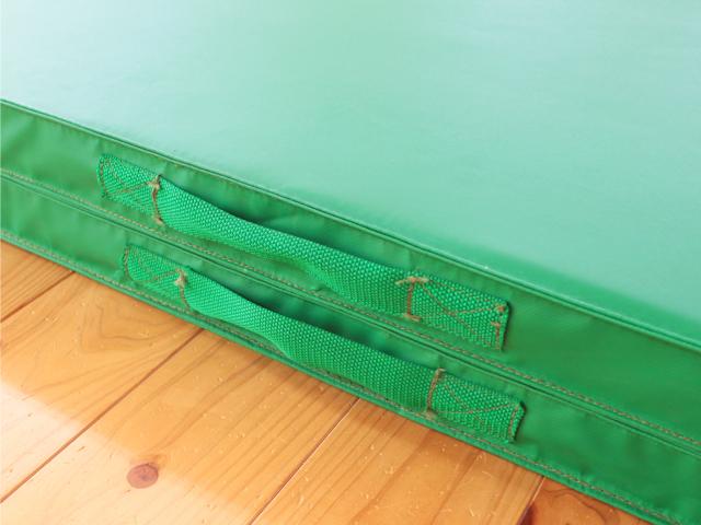 安田式カラーマット(緑) 商品画像06