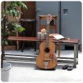 イギリス ヴィンテージ 木製ベンチ