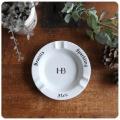 イギリス ビンテージ 灰皿/アッシュトレイ/コレクタブル/アクセサリートレー/喫煙具/ノベルティグッズ/広告/雑貨 S-529