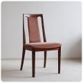 イギリス ビンテージ G-PLAN ダイニングチェア/ジープラン/北欧スタイル/ミッドセンチュリー/チーク材【曲線の美しい椅子】S-697