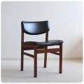 イギリス ヴィンテージ ダイニングチェア/ミッドセンチュリー/木製椅子/北欧スタイル/メレディー【MEREDEW FURNITURE】S-854