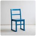 イギリス アンティーク ペイントチャイルドチェア/子供椅子/スクールチェア【置いておくだけで可愛い小さな椅子】Y-132