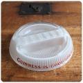 イギリス ヴィンテージ ギネスビール灰皿/アッシュトレイ/コレクタブル/アクセサリートレイ/喫煙具【 Guinness Is Good For You】Z-288