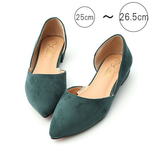 大きいサイズ靴の通販,可愛い靴の通販,上品な靴の通販