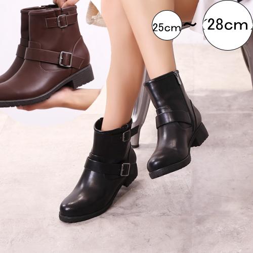 ショートブーツの通販,大きいサイズ靴の通販,カジュアル靴