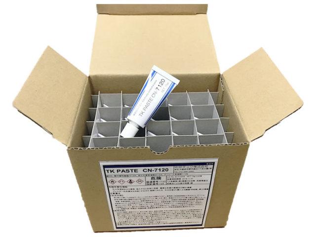 導電性接着剤TKペースト CN-7120 20本/箱